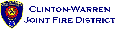 Clinton-Warren Joint Fire and Rescue